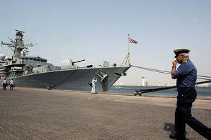 Lệnh phong tỏa hàng hải của Mỹ với Triều Tiên có nguy cơ thất bại