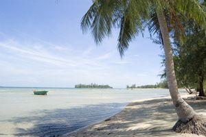 Đến Việt Nam chiêm ngưỡng hai bãi biển đẹp nhất Đông Nam Á
