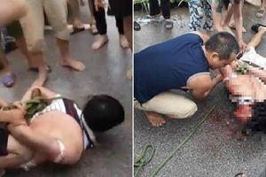 Nghi bắt cóc ở Hưng Yên: Bất ngờ động cơ khác