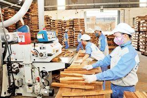 Doanh nghiệp ngành gỗ ngày càng có nhiều cơ hội phát triển
