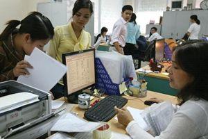 Tạo đột phá cải cách hành chính từ cải cách tiền lương