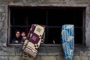 Người Syria sống lưu vong tại Lebanon: Những mảnh đời trái ngược