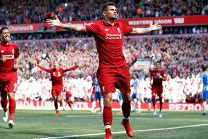 Chùm ảnh - clip vòng cuối Giải Ngoại hạng Anh: Liverpool rạng rỡ, Chelsea thảm thương