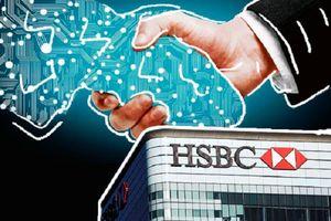 HSBC lần đầu tiên hoàn tất giao dịch tài chính thông qua blockchain