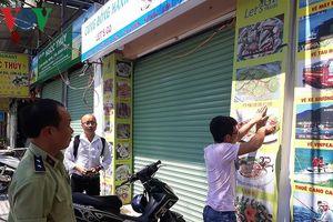 Khánh Hòa xử phạt nhà hàng có nhân viên xô xát với khách Trung Quốc