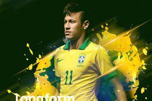 Neymar, sau nước mắt là vinh quang