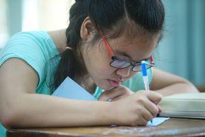 Ngày 14/6 thi khảo sát năng lực vào lớp 6 trường chuyên Trần Đại Nghĩa
