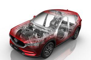 Động cơ và hộp số SkyActiv của Mazda có gì ưu việt?