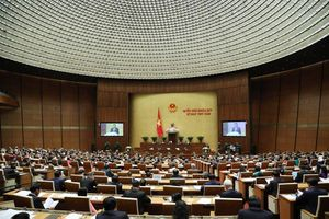 Toàn văn báo cáo tổng hợp ý kiến, kiến nghị của cử tri và Nhân dân (phần 2)