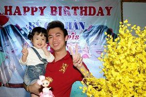 Hồ Việt Trung thừa nhận có con riêng sau chia tay bạn gái hotgirl