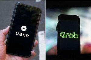 Không lo độc quyền, thao túng giá khi Grab mua lại Uber