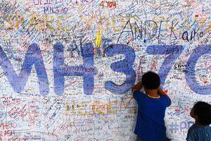 Malaysia kết thúc tìm kiếm MH370