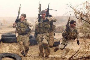 Bất ngờ cuộc sống lành mạnh của một đặc nhiệm SEAL
