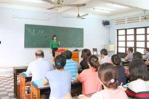 Khánh Hòa: Mở lớp bồi dưỡng tiếng Trung Quốc cho cán bộ công chức