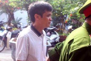 Hà Nội: Thầy giáo dâm ô nhiều học sinh ở Hoài Đức lĩnh án 6 năm tù