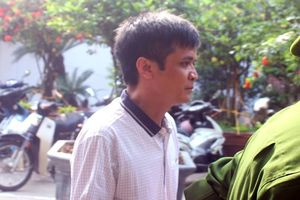 Thầy giáo đồi bại dâm ô hàng loạt nữ sinh ở Hà Nội