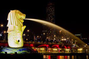 Thượng đỉnh Trump - Kim: Món quà vô giá dành cho Singapore