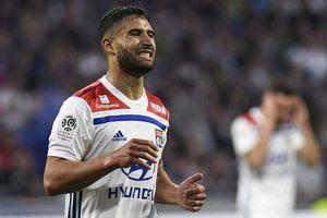 Liverpool bị lật kèo, Fekir ở lại Ligue 1 mùa tới