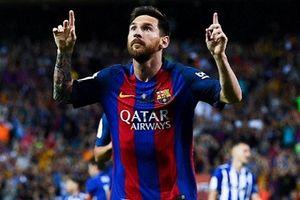 'Kiểm kê' khối tài sản đồ sộ của danh thủ Lionel Messi