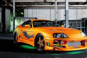 Top 10 mẫu xe thể thao 'ngầu' nhất của Nhật Bản