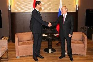 Mỹ tự nhận định: Liên minh ủng hộ Syria đang tan rã