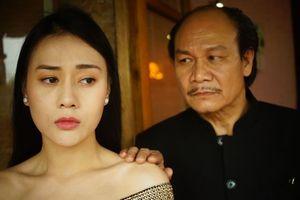 Diễn viên 'Quỳnh búp bê': 'Hy sinh cho vai mại dâm trở thành nỗi nhục'