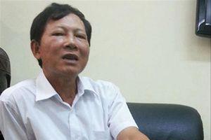Nguyên Tổng giám đốc Công ty nhà Hà Nội bị bắt giam vì tội gì?