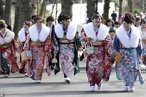 Vì sao Nhật Bản quyết định hạ độ tuổi trưởng thành xuống 18?