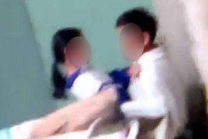 Bé gái bị xâm hại mang thai: Hai nhà quan hệ thân