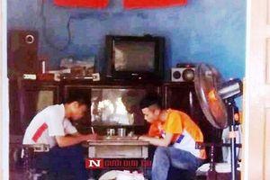 Nam sinh bị đánh thuốc mê, bắt cóc đưa từ Hà Tĩnh ra Thanh Hóa?