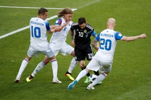Dự đoán tỷ số, kết quả, nhận định Argentina - Croatia World Cup 2018