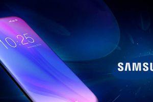 Hình ảnh Galaxy S10 màn hình tràn viền 'hoàn hảo' gây sốt