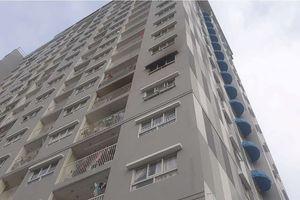 Vụ cháy chung cư ở Sài Gòn: Hệ thống báo cháy hoạt động tốt?