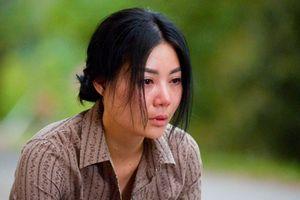 Nữ chính 'Quỳnh Búp Bê' ngất xỉu vì kiệt sức sau cảnh bị hiếp dâm tập thể khủng khiếp