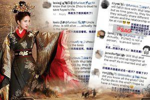 Mặc cho bao scandal đạo nhái 'Harry Potter', 'Phù Dao' được fan quốc tế khen ngợi hết lời!
