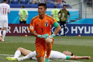 Nhật Bản vào vòng 1/8: Bóng đá nhu nhược và tính toán