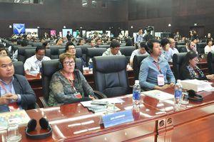 Hội nghị và triển lãm khởi nghiệp Đà Nẵng lần thứ 3- năm 2018: - Khởi nghiệp Đà Nẵng và miền Trung vẫn đang 'khát' vốn