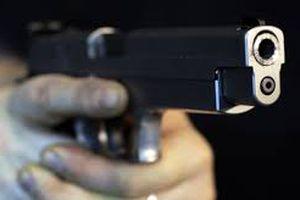 Truy bắt đối tượng dùng súng bắn thẳng vào 'con nợ'