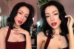 Elly Trần: 'Bây giờ mà vẫn còn có người kì thị phẫu thuật thẩm mỹ sao?'