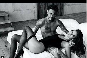 Danh sách người tình nóng bỏng 'dài cả cây số' của siêu sao Neymar