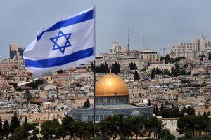 Bản hùng ca bi thương của đất nước Israel trong 'Miền đất hứa của tôi'