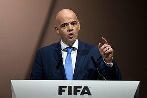 FIFA mời đội bóng nhí kẹt trong hang ở Thái Lan dự chung kết World Cup