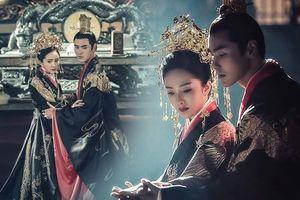 Vô Cực và Phù Dao - Cặp đôi Vương thượng và Vương hậu có tốc độ kết hôn rồi chia tay nhanh nhất lịch sử phim ảnh