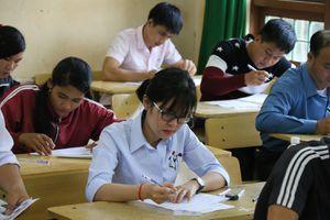 Thêm 3 tỉnh công bố điểm thi THPT quốc gia