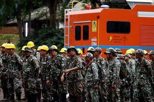 Sức mạnh tập thể làm nên kỳ tích giải cứu đội bóng nhí Thái Lan
