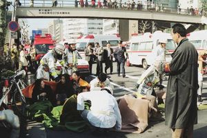 Ký ức đau thương từ vụ tấn công bằng khí độc sarin ở Nhật năm 1995