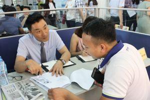 Ngày 19/7: Hội chợ việc làm cho lao động trở về từ Hàn Quốc và Nhật Bản