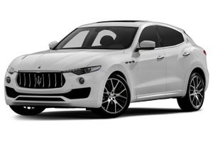 Bảng giá xe Maserati tại Việt Nam tháng 7/2018