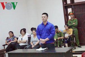 Y án sơ thẩm với cựu nhân viên ngân hàng dâm ô bé gái 9 tuổi ở Hà Nội