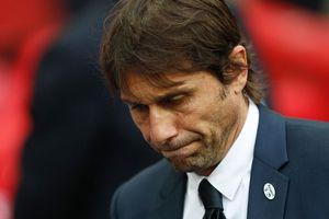 Liên đoàn Bóng đá Anh chế giễu Antonio Conte trên mạng xã hội